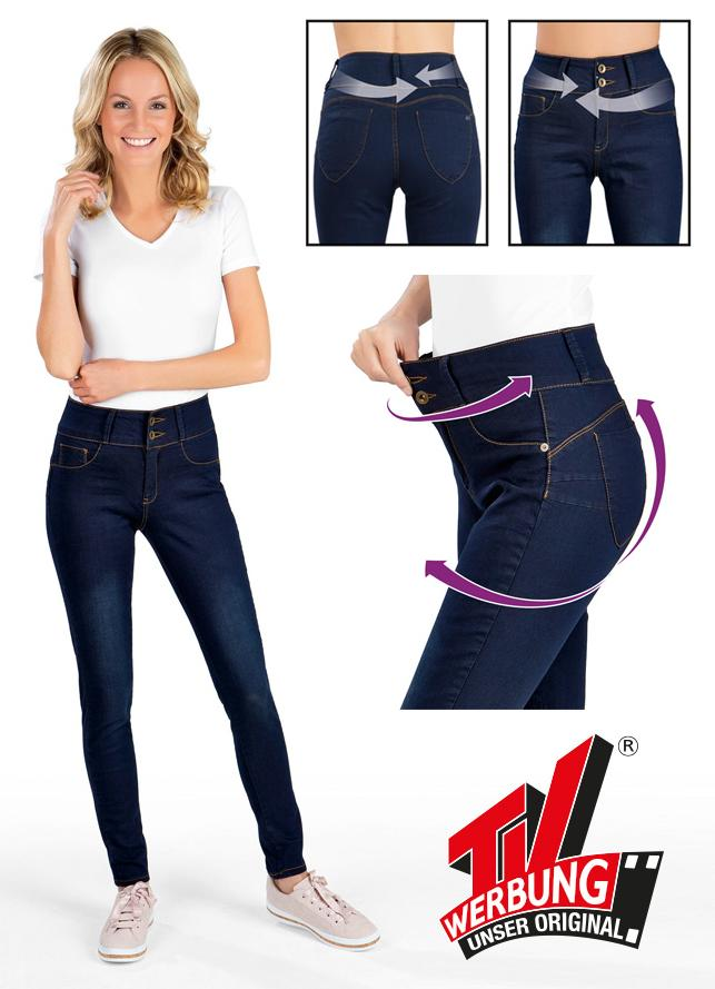 Komfort Jeans One-4-All