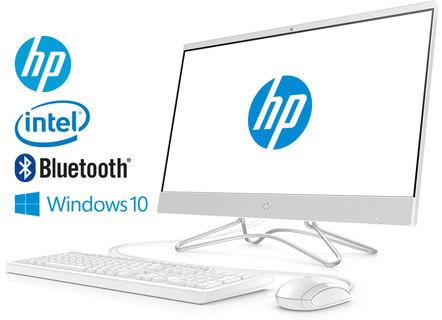 HP All-in-One PC 24-f0709ng