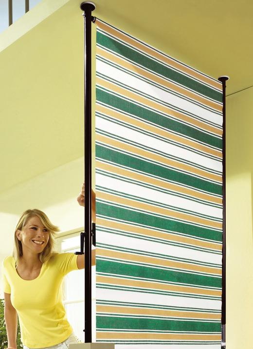 balkon seitensichtschutz in 4 farben sicht und sonnenschutz brigitte hachenburg. Black Bedroom Furniture Sets. Home Design Ideas