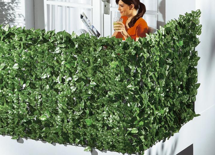praktischer sichtschutz in 2 ausf hrungen sichtschutz und sonnenschutz brigitte hachenburg. Black Bedroom Furniture Sets. Home Design Ideas