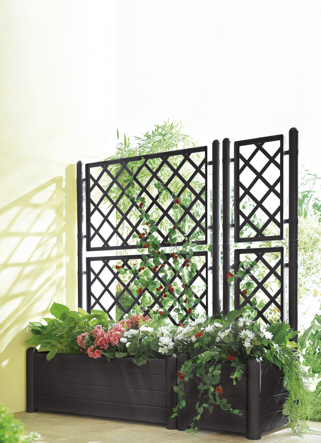 pflanzkasten in verschiedene ausf hrungen pflanzgef e brigitte hachenburg. Black Bedroom Furniture Sets. Home Design Ideas