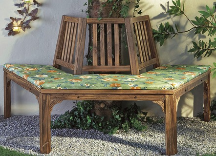 gartenauflagen und sitzkissen f r gartenst hle brigitte hachenburg. Black Bedroom Furniture Sets. Home Design Ideas