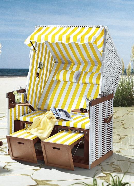 strandkorb nordsee in verschiedenen farben gartenm bel brigitte hachenburg. Black Bedroom Furniture Sets. Home Design Ideas