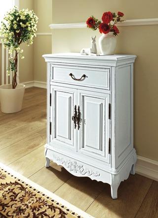 kommode in antikwei wohnzimmer brigitte hachenburg. Black Bedroom Furniture Sets. Home Design Ideas