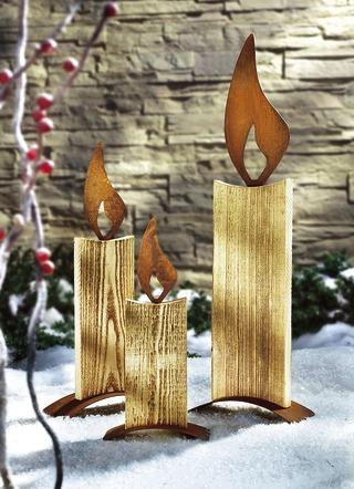 weihnachtsdeko au en und f r den garten kaufen brigitte. Black Bedroom Furniture Sets. Home Design Ideas