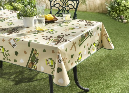 Gartentischdecken Und Wachstischdecken Kaufen Brigitte Hachenburg