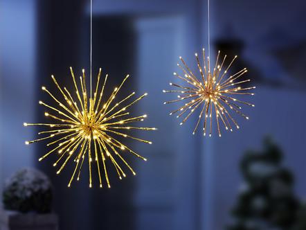 weihnachtsdeko au en und f r den garten kaufen brigitte hachenburg. Black Bedroom Furniture Sets. Home Design Ideas