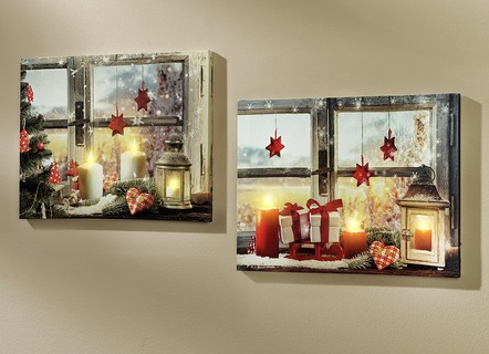 weihnachtsdeko und adventsdeko online kaufen brigitte. Black Bedroom Furniture Sets. Home Design Ideas