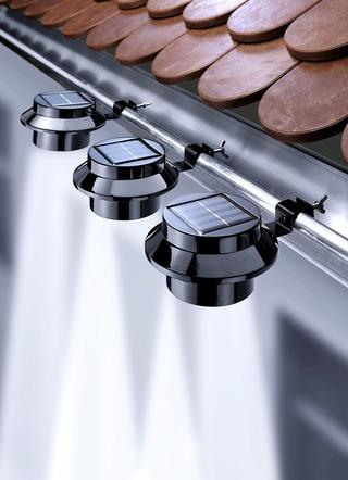 solarleuchten solarlampen f r den garten kaufen brigitte hachenburg. Black Bedroom Furniture Sets. Home Design Ideas