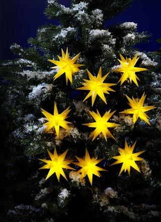 Leuchtende Weihnachtsdeko Außen.Weihnachtsdeko Außen Und Für Den Garten Kaufen Brigitte Hachenburg