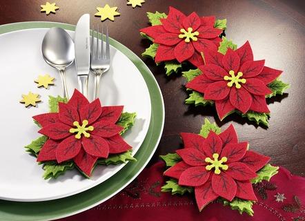 Weihnachtsdeko und adventsdeko online kaufen brigitte hachenburg - Bader weihnachtsdeko ...