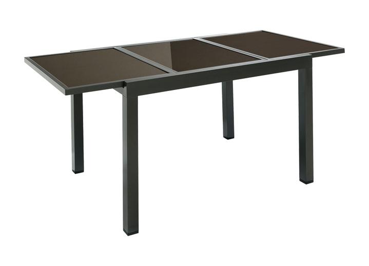 ausziehtisch in verschiedenen ausf hrungen gartenm bel brigitte hachenburg. Black Bedroom Furniture Sets. Home Design Ideas