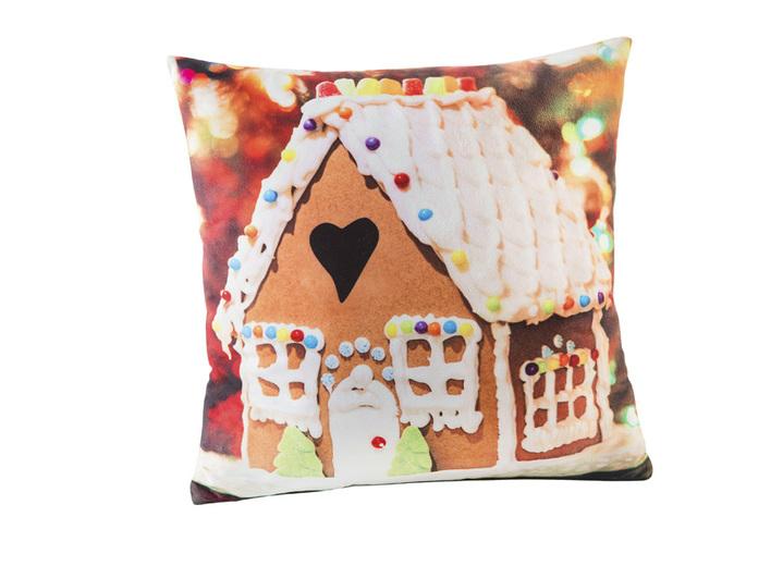 deko accessoires lebkuchenhaus weihnachtliche. Black Bedroom Furniture Sets. Home Design Ideas
