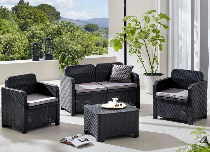 Lounge Set Arenal Gartenmöbel Brigitte Hachenburg