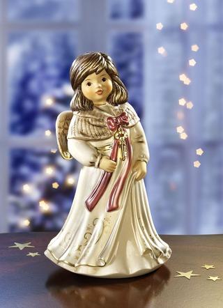 Weihnachtsdeko Katalog.Weihnachtsdeko Und Adventsdeko Online Kaufen Brigitte Hachenburg
