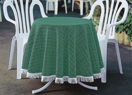 Tischdecken tischdeko und wachst cher kaufen brigitte hachenburg - Tischdecke gartentisch ...