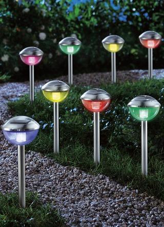 Garten Solarleuchten solarleuchten und len für den garten kaufen brigitte hachenburg