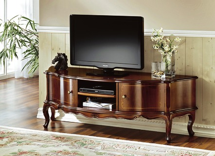 tv m bel und fernsehtische online kaufen brigitte hachenburg. Black Bedroom Furniture Sets. Home Design Ideas