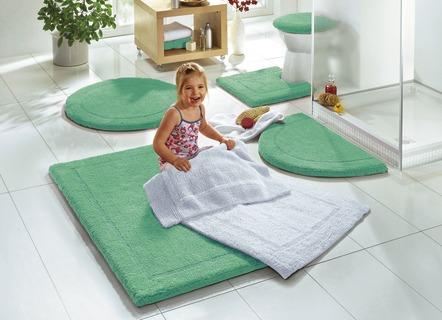 Badgarnituren Set badteppiche und badezimmerteppiche kaufen brigitte hachenburg