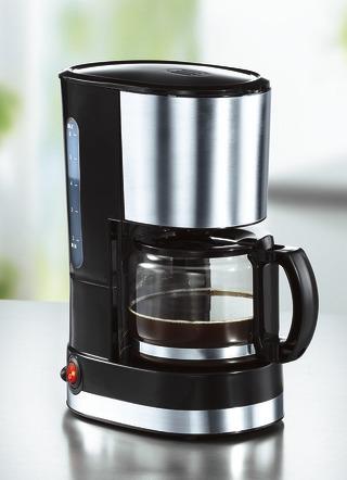 Designer Kaffeemaschine filterkaffeemaschine brigitte hachenburg