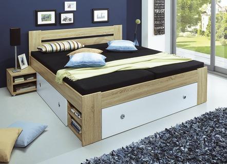 Schlafzimmer und Schlafzimmermöbel kaufen | Brigitte Hachenburg