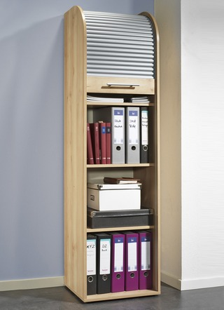 Büromöbel schrank schwarz  Büromöbel und Schreibtische online kaufen | Brigitte Hachenburg