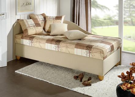 schlafsofas bettsofas und studioliegen kaufen brigitte. Black Bedroom Furniture Sets. Home Design Ideas