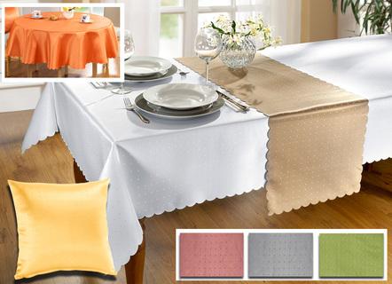 Tisch Decken Pic : Tischdecken tischdeko und wachstücher kaufen brigitte hachenburg