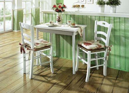 Esszimmer landhausstil  Esszimmer: Esstische und Esszimmerstühle kaufen   Brigitte Hachenburg