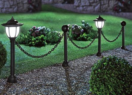 gartenbeleuchtung brigitte hachenburg. Black Bedroom Furniture Sets. Home Design Ideas