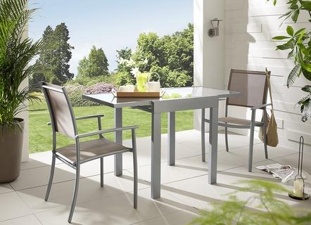 gartenm bel und balkonm bel online kaufen brigitte hachenburg. Black Bedroom Furniture Sets. Home Design Ideas