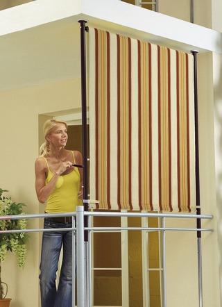 markisen sonnenschirme und paravents kaufen brigitte. Black Bedroom Furniture Sets. Home Design Ideas