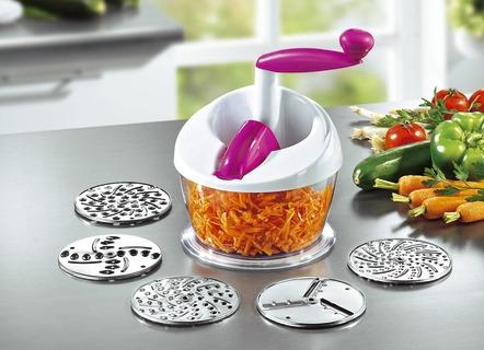 Küchenmaschine Mit Reibe : elektrische k chenger te online kaufen brigitte hachenburg ~ Watch28wear.com Haus und Dekorationen