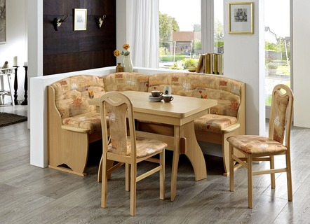 Esszimmermöbel landhausstil  Esszimmer: Esstische und Esszimmerstühle kaufen | Brigitte Hachenburg