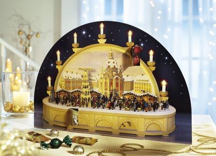 Adventskalender weihnachten brigitte hachenburg for Brigitte hachenburg weihnachten