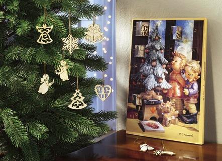 adventskalender weihnachten brigitte hachenburg. Black Bedroom Furniture Sets. Home Design Ideas
