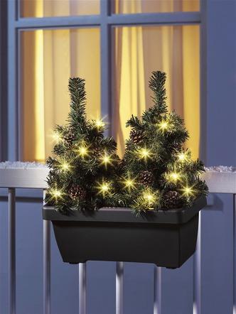 weihnachtsdeko f r au en brigitte hachenburg. Black Bedroom Furniture Sets. Home Design Ideas