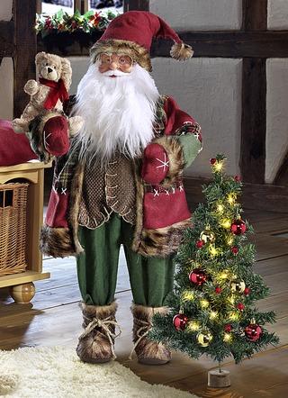 Weihnachtsdekoration brigitte hachenburg - Bader weihnachtsdeko ...