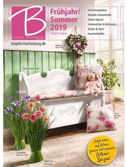 Online Kataloge Entdecken Brigitte Hachenburg