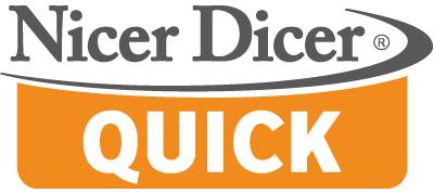 901a548dca5d4f Nicer Dicer Orange