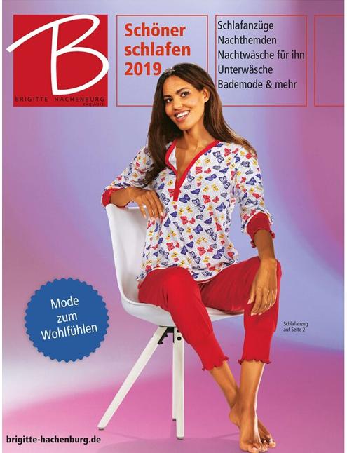 Katalog Online Blättern Mode